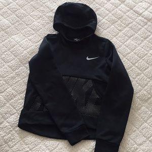 Nike Girls Hoodie (M)